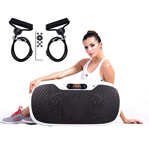 Used, Pinty Full Body Vibration Platform Fitness Vibration for sale  Delivered anywhere in USA