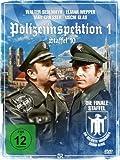 Polizeiinspektion 1 - Staffel 10 [3 DVDs]