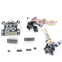 Sp Racing F3 Flight Controller Deluxe Version for Quadcopter Multirotor RC Airplane Racing Drone