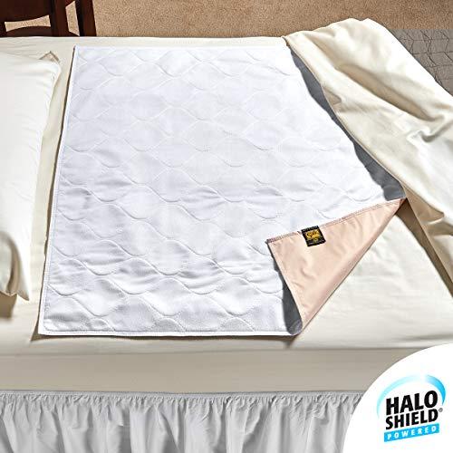 Haloshield Underpads - Salk Incorporated (a) Salk Haloshield Underpads 23 X 36