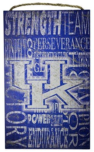 NCAA Kentucky Wildcats 12