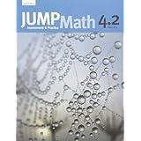 JUMP Math 4.2: Book 4, Part 2 of 2