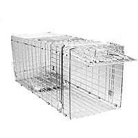 Possum Trap Pestrol Humane Cage Fox Bird Rabbit Animal