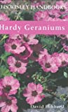 img - for Hardy Geraniums (Rhs Wisley Handbooks) by Dr. David Hibberd (2003-05-01) book / textbook / text book