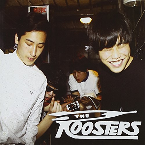 Roosters - Ret\'s Oor (EP) (Asia - Import)