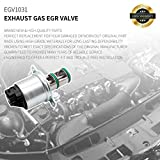 Sikawai 1846490C91 Exhaust Gas EGR Valve Fits for