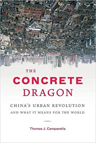 The Concrete Dragon
