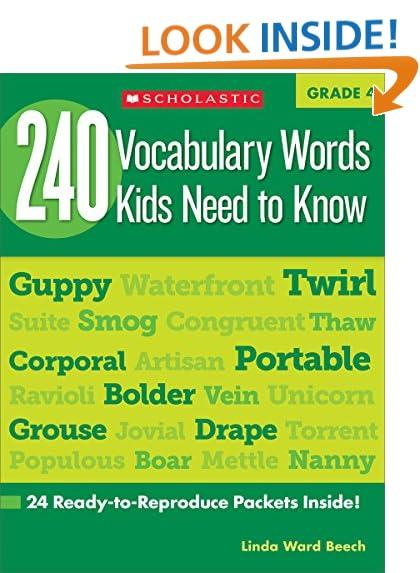 Vocabulary WORKBOOK: Amazon.com