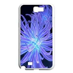 Colorful jellyfish New Fashion DIY Phone Samsung Galaxy S6 ,customized cover case ygtg-710725