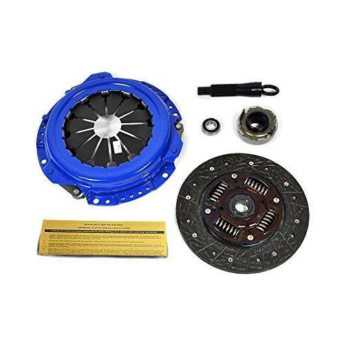 EFT STAGE 1 CLUTCH KIT 1988 FOR HONDA CIVIC CRX 1.5L 1.6L SOHC (21 spline teeth)