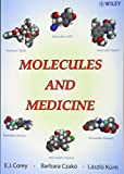 img - for Molecules and Medicine book / textbook / text book