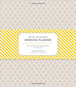 All the Essentials Wedding Planner The Ultimate Tool for