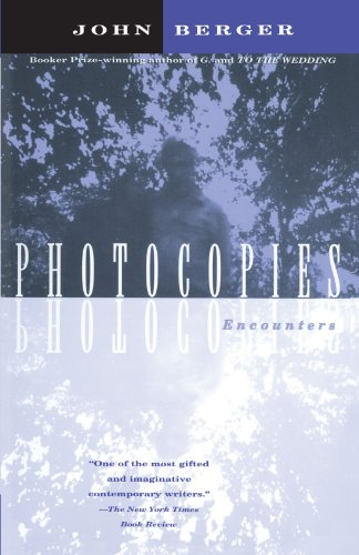 Photocopies: Encounters