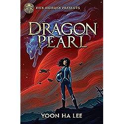 Dragon Pearl (Rick Riordan Presents): Rich Riordan Presents
