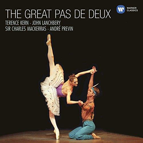 La Fille Mal Gardée - Ballet In Two Acts (Highlights), Act I, 16. 'Fanny Elssler' Pas De Deux:: (B) Girl's Solo