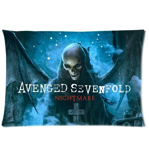 Generic Personalized Avenged Sevenfold California Metal Band