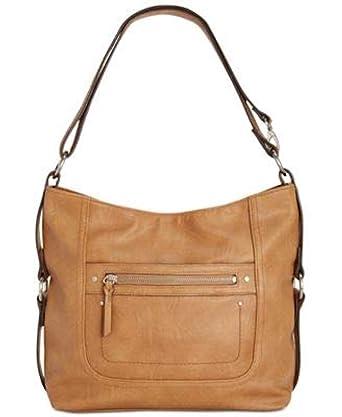 9f47499b85d Amazon.com  I.N.C. Riverton Hobo  Clothing