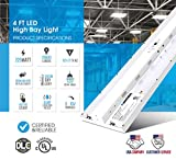 Parmida 4FT LED Linear High Bay Shop