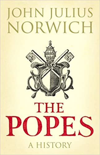 Book The Popes: A History