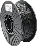 1.75mm Black Atomic Filament PLA 1kg Spool