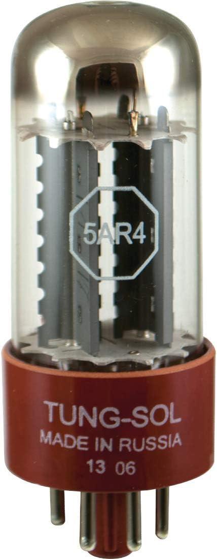 5AR4 - Tung-Sol