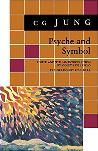 Amazon Psyche And Symbol 9780691019031 C G Jung Violet S