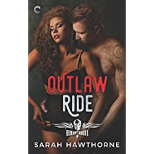 Outlaw Ride (The Demon Horde Motorcycle Club Series)