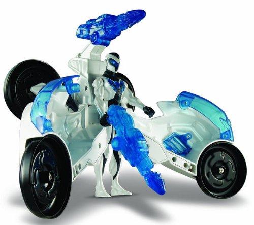 MATTEL Max Steel - Max Steel Turbo moto combo: Amazon.es: Juguetes y juegos