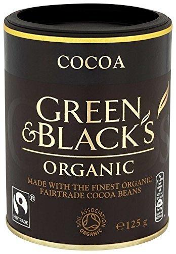 Green & Black's TE453