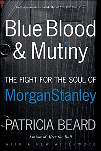 Awesome Blue Blood And Mutiny The Fight For The Soul Of Morgan Download Free Architecture Designs Remcamadebymaigaardcom