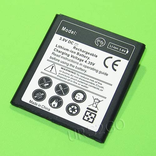 3400mAh Extended Slim Rechargeable Li-ion Battery for Samsung Galaxy J3 Orbit S367VL Straight Talk//TracFone//Net10 Smartphone