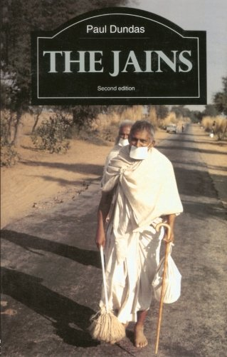 The Jains  Library Of Religious Beliefs And Practices