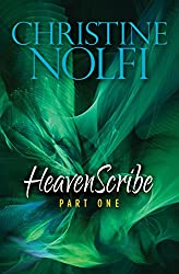 Heavenscribe: Part One (Heavenscribe Series Book 1)