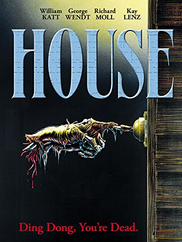 House (Scary Movie Haunted House)
