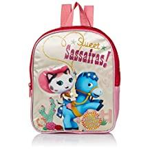 Mini Backpack - Disney - Sheriff Callie School Bag New 404528