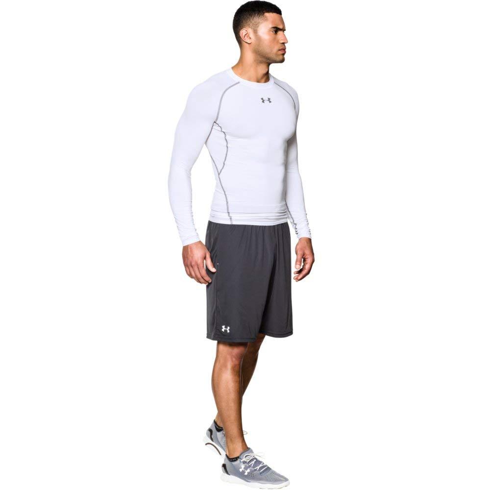 T-Shirts /& Tanks Under Armour Herren Cc Sportstyle Logo Polyester Fitness