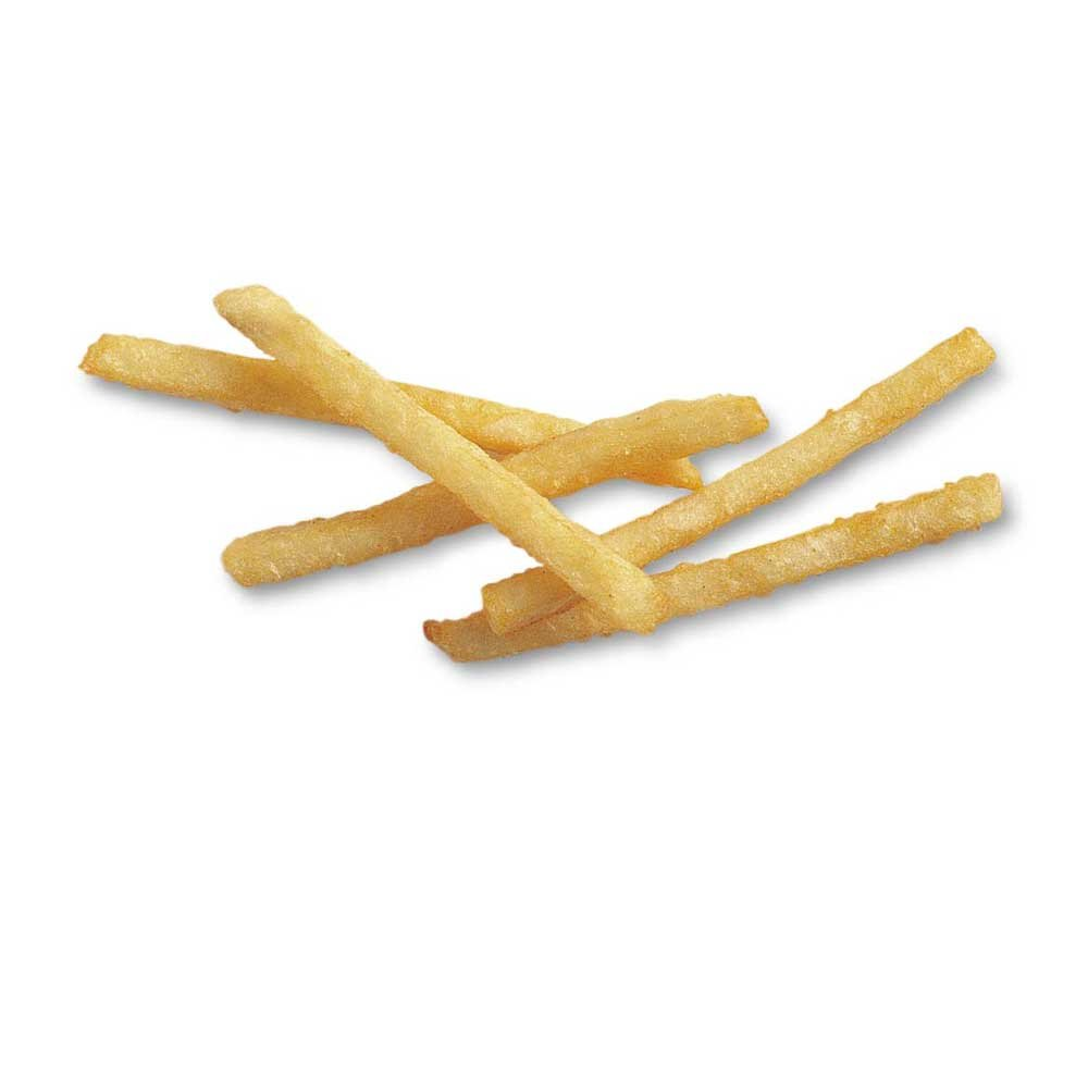 McCain Brew City Beer Battered Thin Cut French Fry, 5 Pound -- 6 per case. by McCain