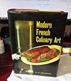 Modern French Culinary Art, Henri-Paul Pellaprat, 0004351436