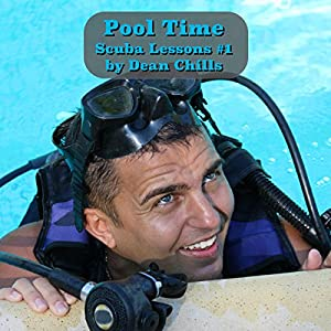 Pool Time Audiobook