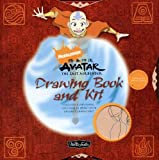 Nickelodeon Avatar: The Last Airbender Drawing Book and Kit: Includes Everything You Need to Draw Your Favorite Characters (Nickelodeon Drawing Books & Kits)