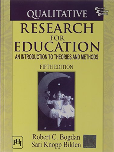 an introduction to the educational research methods An introduction to a postmodern approach to educational research: tions in research: social constructionist methods want to.