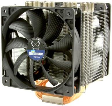 Scythe Mugen 4 PCGH Edition - Ventilador de PC (Enfriador ...