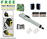 FAAC 415 LOW VOLTAGE Basic Single Kit 10441811.5 & Includes A FREE Heavy Duty FAS Tape Measure (Part# FAS-TMPROMO18)