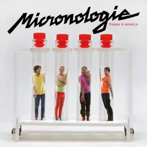 tubes essais by micronologie on amazon music. Black Bedroom Furniture Sets. Home Design Ideas