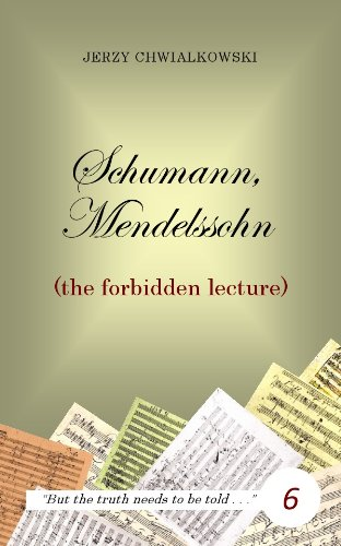 Beethoven (the forbidden lecture) (The Forbidden Lectures Book 3)