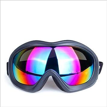 Tcbolsillo Gafas Polarizadas, Gafas De Esquí De Una Sola Capa, Parabrisas, Gafas De
