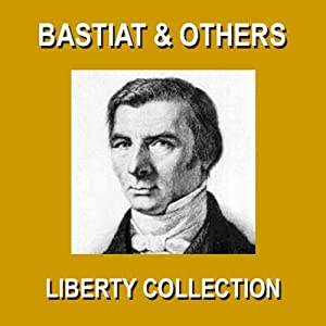 Liberty Collection Audiobook