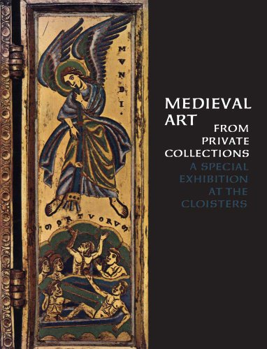 Medieval Art from Private Collections: A Special Exhibition at The Cloisters