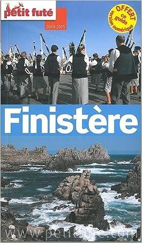 Livre gratuits en ligne Petit Futé Finistère pdf ebook