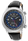 Bulova Accutron Gemini Men's Automatic Watch 63B159